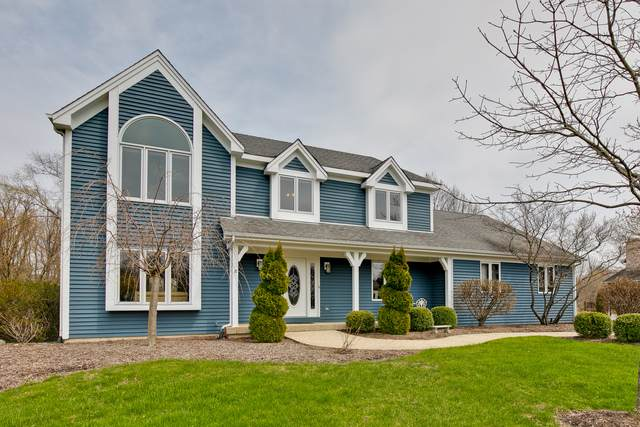 44 Deer Point Drive, Hawthorn Woods, IL 60047 (MLS #10756879) :: BN Homes Group