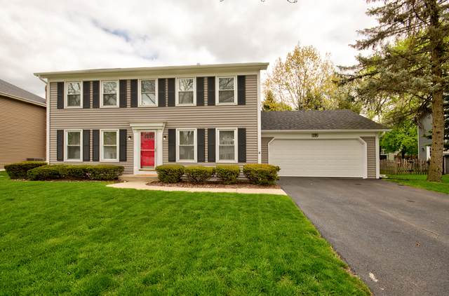 812 Manchester Street, Naperville, IL 60563 (MLS #10756901) :: Touchstone Group