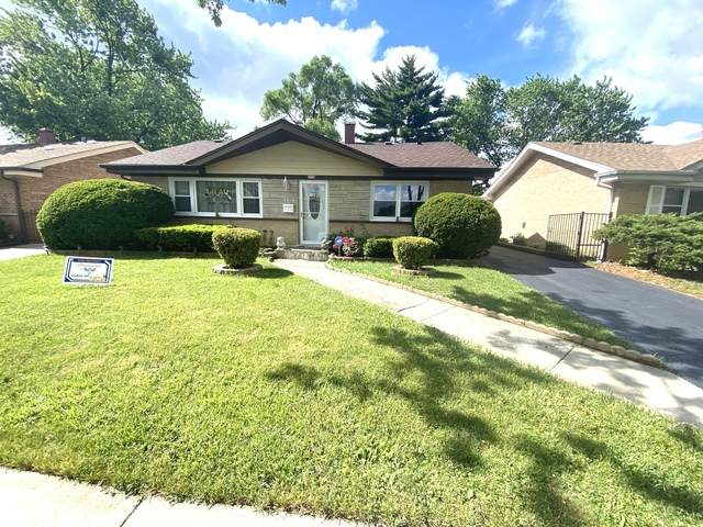 3713 W 120th Place, Alsip, IL 60803 (MLS #10756954) :: The Dena Furlow Team - Keller Williams Realty