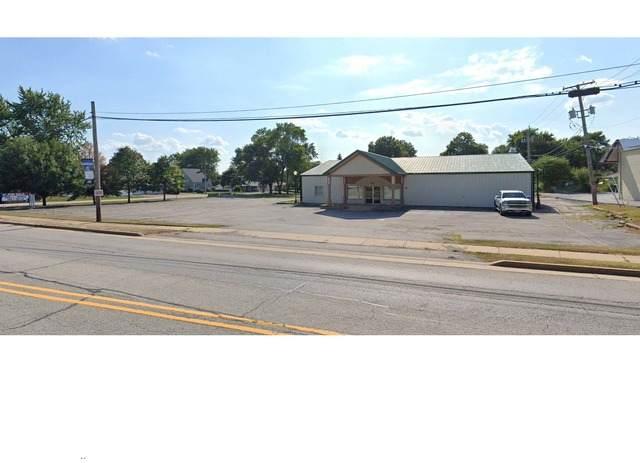 436 Dixie Highway, Beecher, IL 60401 (MLS #10757008) :: Property Consultants Realty