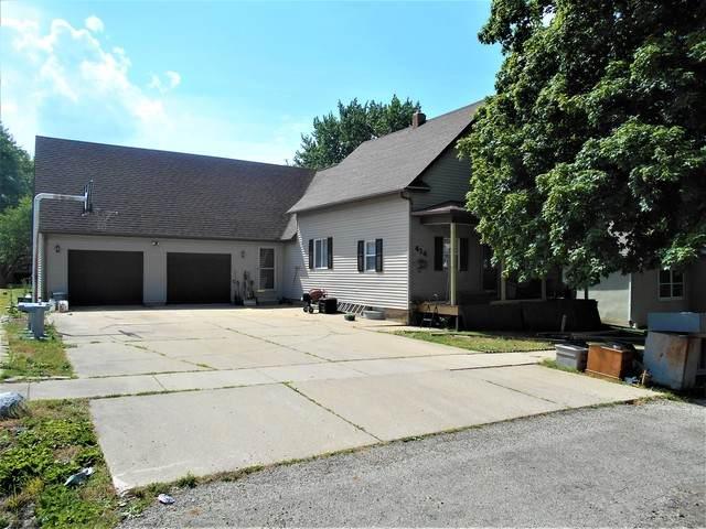 414 N Bureau Avenue, Ladd, IL 61329 (MLS #10757026) :: John Lyons Real Estate