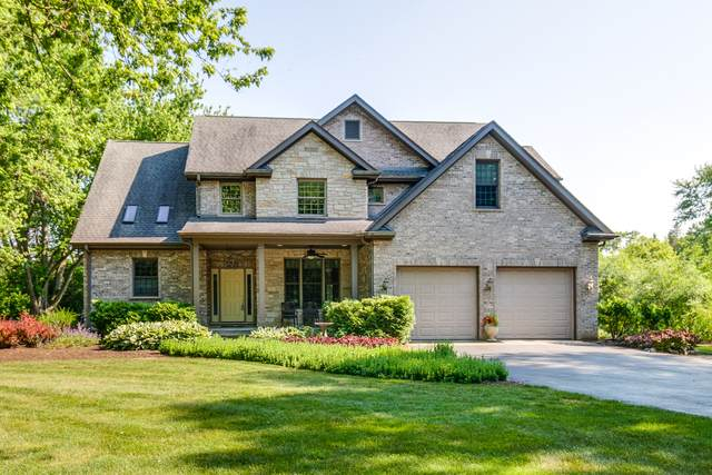 10 Crestland Road, Indian Creek, IL 60061 (MLS #10757043) :: Property Consultants Realty
