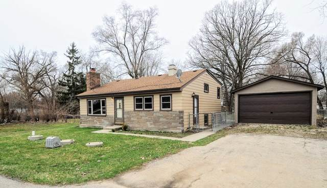 37342 N Delany Road, Gurnee, IL 60031 (MLS #10757054) :: Property Consultants Realty