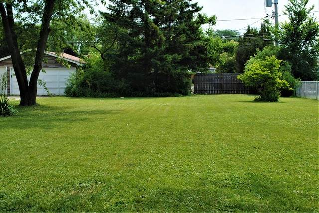 1119 Alima Terrace, La Grange Park, IL 60526 (MLS #10757095) :: Touchstone Group