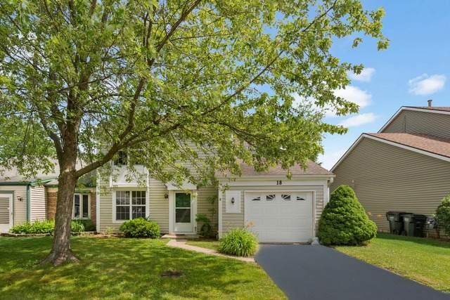 18 Bedford Road, Mundelein, IL 60060 (MLS #10757108) :: Helen Oliveri Real Estate