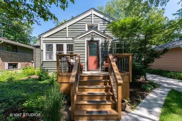 431 Western Avenue, Wheaton, IL 60187 (MLS #10757180) :: Property Consultants Realty