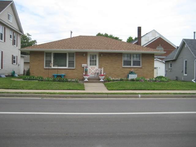 503 14th Avenue, Fulton, IL 61252 (MLS #10757192) :: Property Consultants Realty