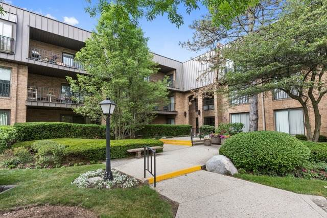 3 The Court Of Harborside #303, Northbrook, IL 60062 (MLS #10757369) :: John Lyons Real Estate