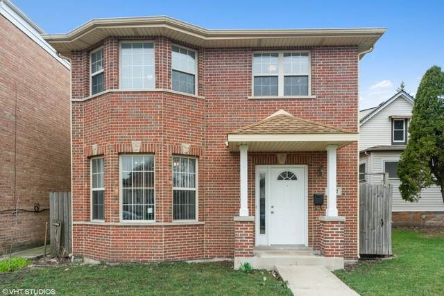 1642 N 40th Avenue, Stone Park, IL 60165 (MLS #10757381) :: Property Consultants Realty