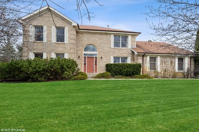 300 Brian Lane, Prospect Heights, IL 60070 (MLS #10757403) :: Property Consultants Realty