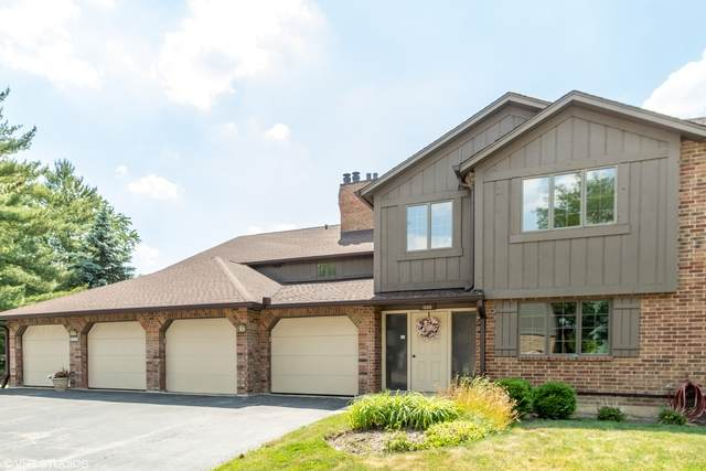 13318 S Country Club Court 1B, Palos Heights, IL 60463 (MLS #10757408) :: Property Consultants Realty