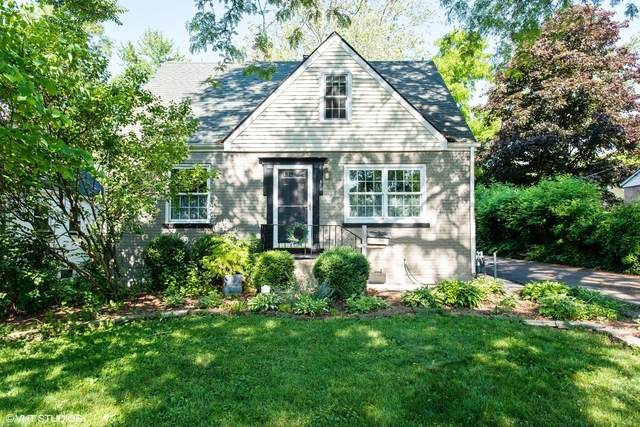 810 Pick Street, Wheaton, IL 60187 (MLS #10757413) :: Property Consultants Realty