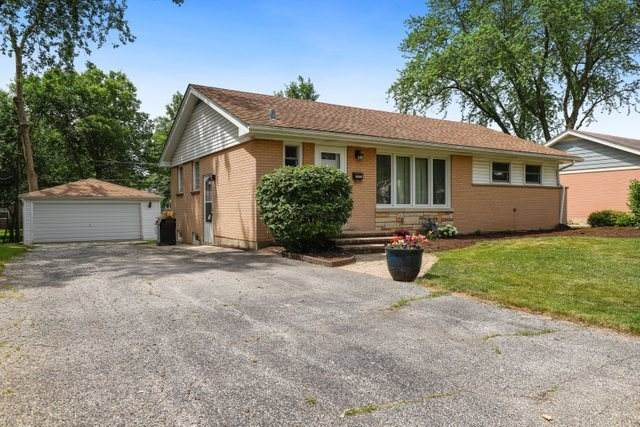 1411 W Euclid Avenue, Arlington Heights, IL 60005 (MLS #10757424) :: Property Consultants Realty
