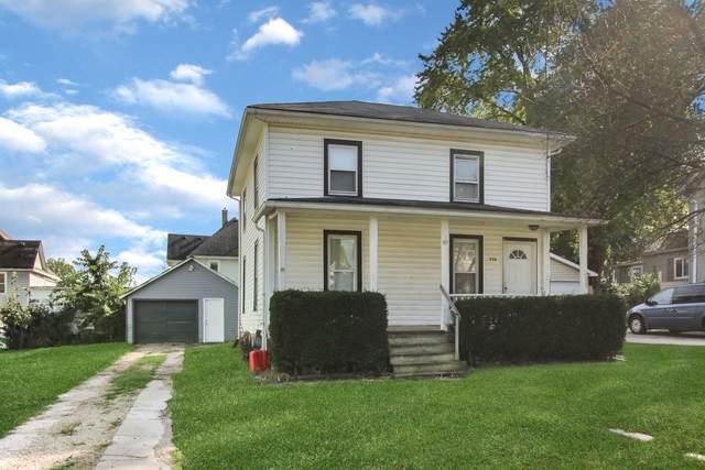 755 W Pleasant Street, Freeport, IL 61032 (MLS #10757441) :: The Wexler Group at Keller Williams Preferred Realty