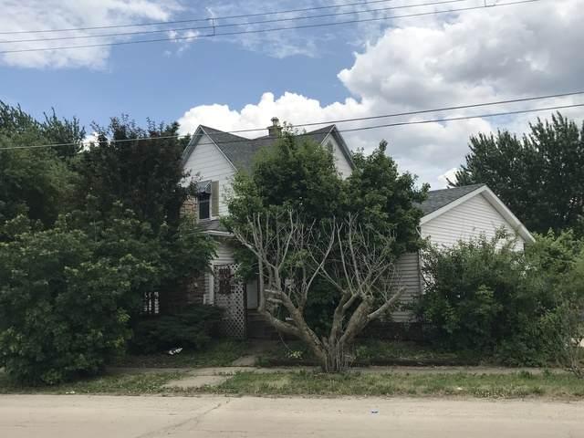 1021 Rose Street, Kewanee, IL 61443 (MLS #10757455) :: Suburban Life Realty
