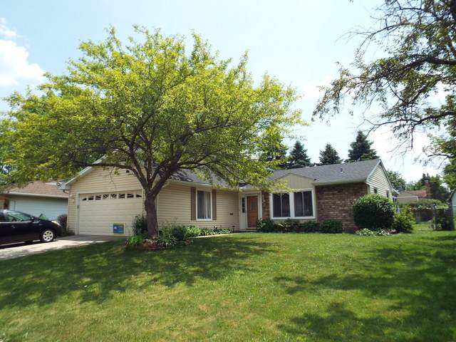 729 Country Lane N, Roselle, IL 60172 (MLS #10757478) :: Lewke Partners