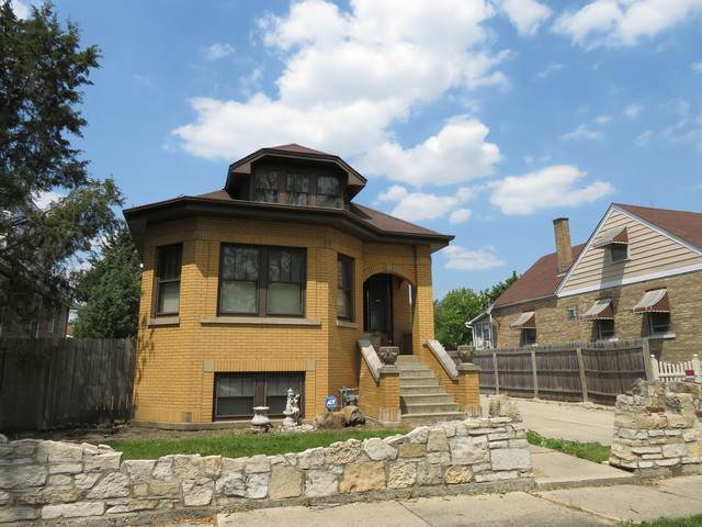 4406 Fishermans Terrace, Lyons, IL 60534 (MLS #10757516) :: Property Consultants Realty