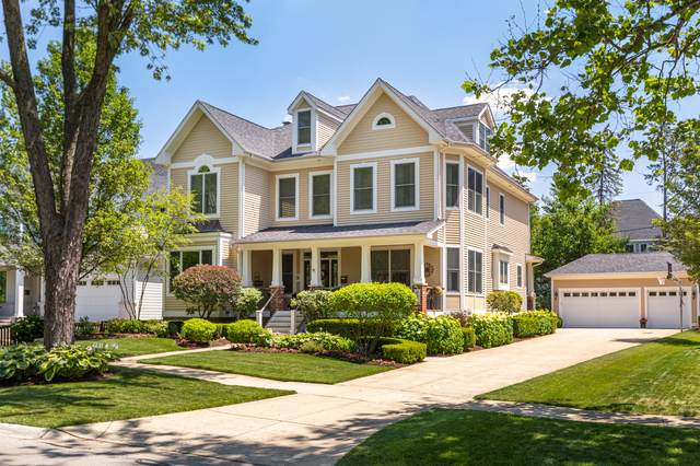 614 Willow Road, Naperville, IL 60540 (MLS #10757539) :: John Lyons Real Estate