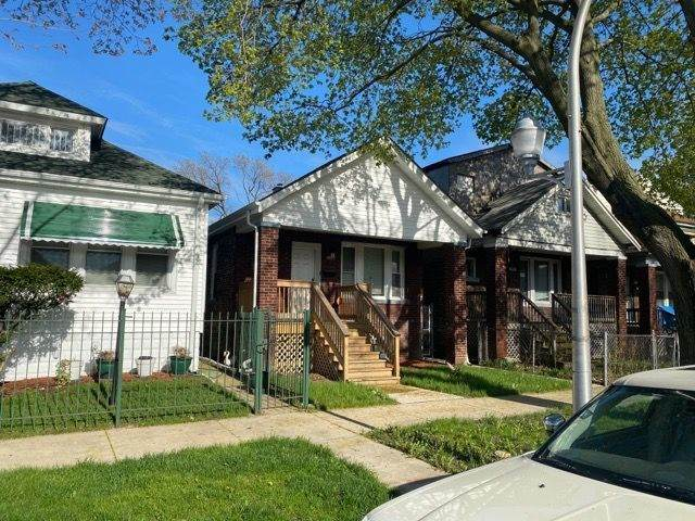 9155 S Ellis Avenue, Chicago, IL 60619 (MLS #10757544) :: Property Consultants Realty