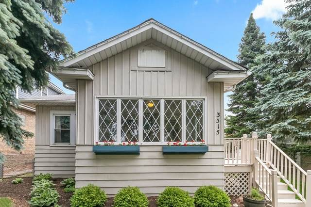 3515 Madison Avenue, Brookfield, IL 60513 (MLS #10757545) :: Touchstone Group