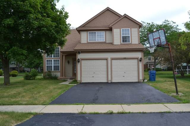 1533 Trenton Lane, Bartlett, IL 60103 (MLS #10757597) :: Property Consultants Realty