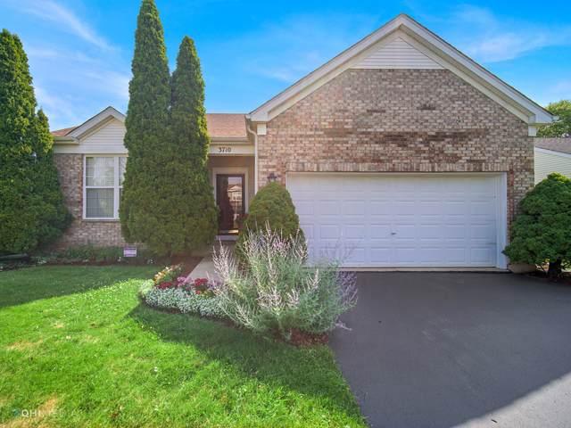 3710 Appaloosa Drive, Joliet, IL 60435 (MLS #10757603) :: BN Homes Group