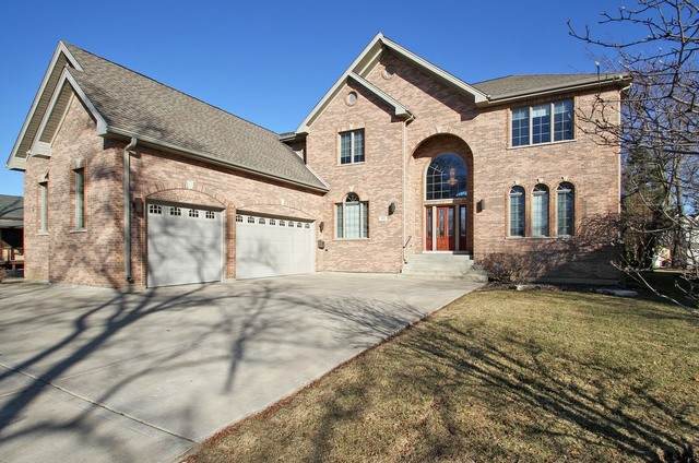 713 Rosedale Road, Glenview, IL 60025 (MLS #10757675) :: Property Consultants Realty