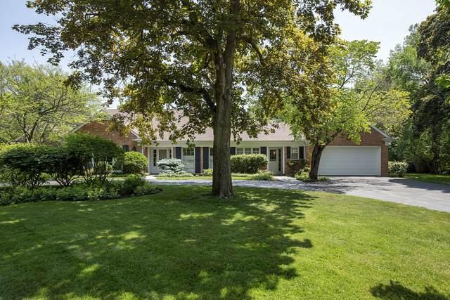 795 Heather Lane, Winnetka, IL 60093 (MLS #10757708) :: Property Consultants Realty