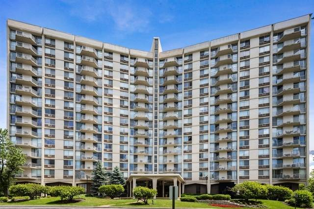 40 N Tower Road 16D, Oak Brook, IL 60523 (MLS #10757714) :: Property Consultants Realty