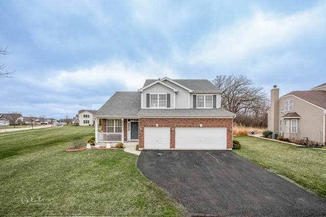 2701 Haydn Street, Woodstock, IL 60098 (MLS #10757723) :: Property Consultants Realty