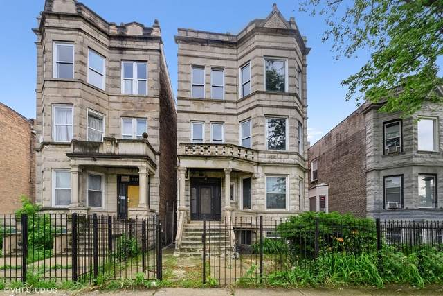 3129 15th Street, Chicago, IL 60623 (MLS #10757735) :: Property Consultants Realty