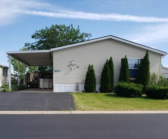 4848 Augusta Boulevard, Monee, IL 60049 (MLS #10757741) :: Littlefield Group