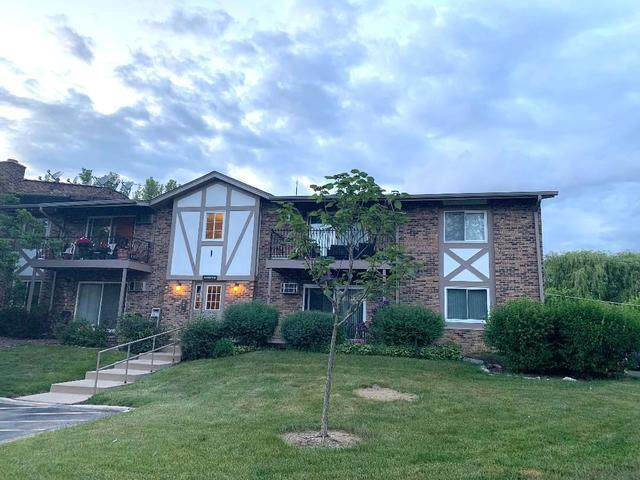 16W575 79TH Street #204, Willowbrook, IL 60527 (MLS #10757864) :: Property Consultants Realty