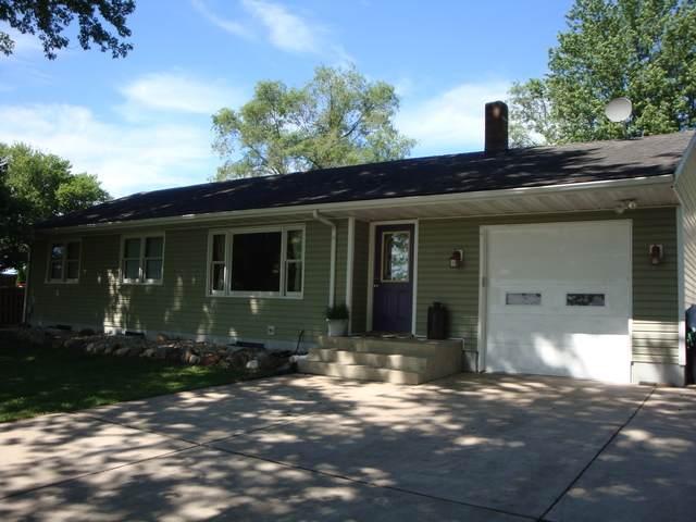 13950 Poplar Grove Road, Poplar Grove, IL 61065 (MLS #10757880) :: Property Consultants Realty