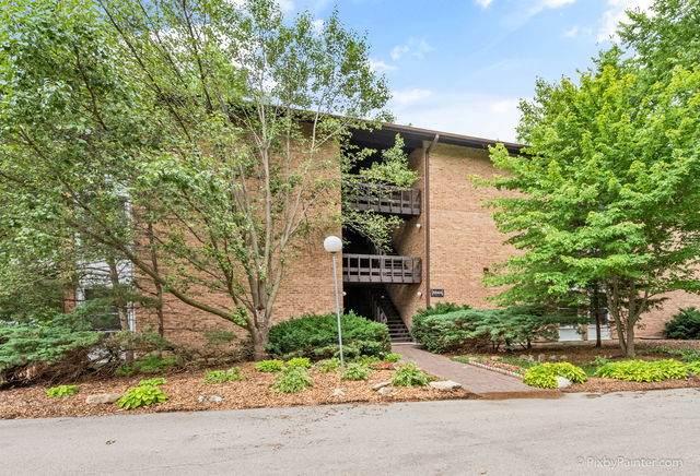 5544 E Lake Drive A, Lisle, IL 60532 (MLS #10757910) :: Property Consultants Realty