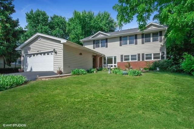 910 Division Street, Barrington, IL 60010 (MLS #10757941) :: Property Consultants Realty