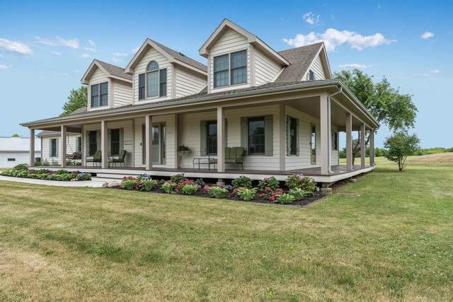 20515 75th Street, Bristol, WI 53104 (MLS #10757946) :: John Lyons Real Estate