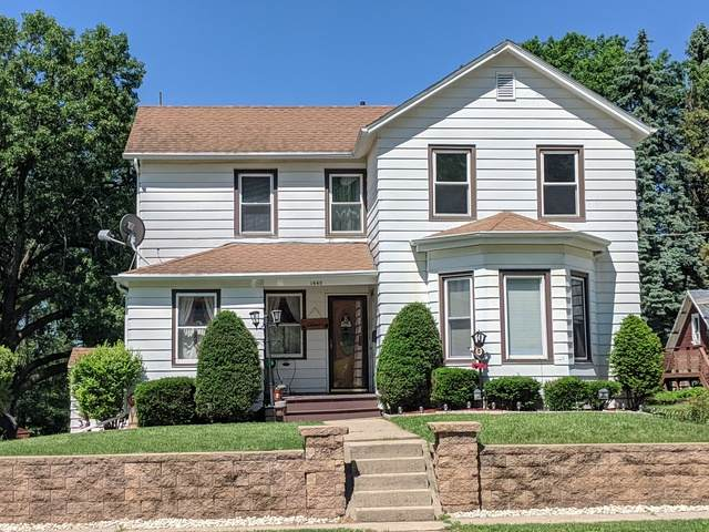 1440 S Chicago Avenue, Freeport, IL 61032 (MLS #10757973) :: Property Consultants Realty