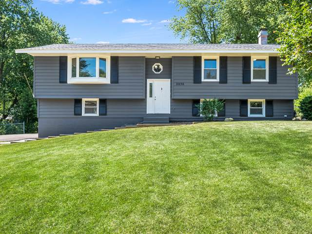2030 Radcliffe Drive, Aurora, IL 60506 (MLS #10758063) :: Property Consultants Realty