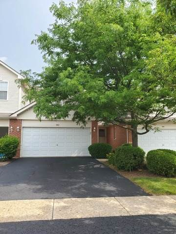 442 Coventry Circle, Glendale Heights, IL 60139 (MLS #10758068) :: BN Homes Group