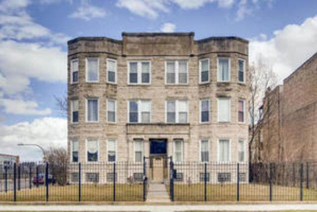 6345 S Greenwood Avenue #2, Chicago, IL 60637 (MLS #10758176) :: Property Consultants Realty
