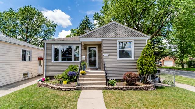4400 Clinton Avenue, Stickney, IL 60402 (MLS #10758182) :: Property Consultants Realty