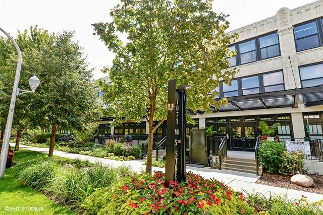 1071 W 15th Street #426, Chicago, IL 60608 (MLS #10758188) :: Property Consultants Realty
