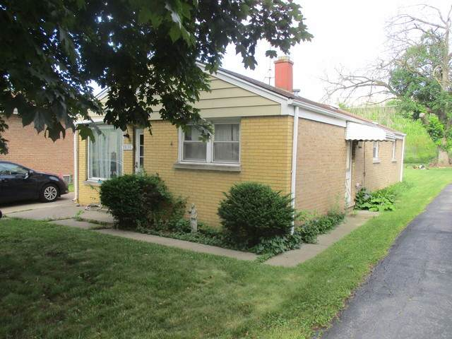 1806 Coolidge Avenue, Berkeley, IL 60163 (MLS #10758194) :: Property Consultants Realty
