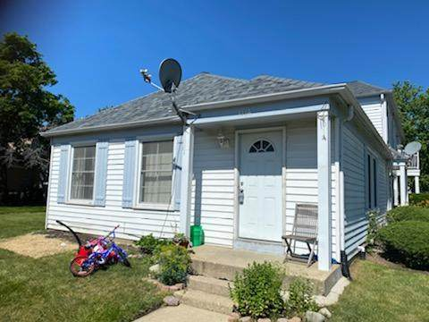 433 James Court A, Glendale Heights, IL 60139 (MLS #10758209) :: Property Consultants Realty