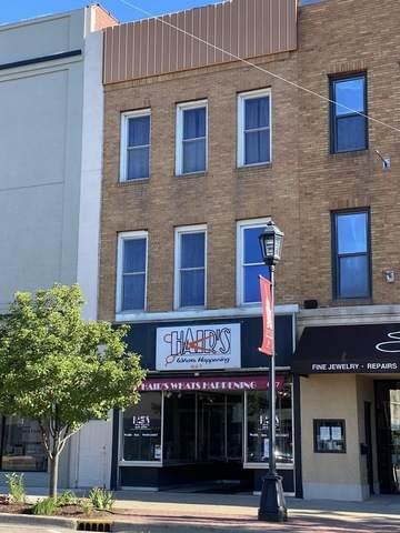 627 1ST Street, Lasalle, IL 61301 (MLS #10758210) :: The Dena Furlow Team - Keller Williams Realty