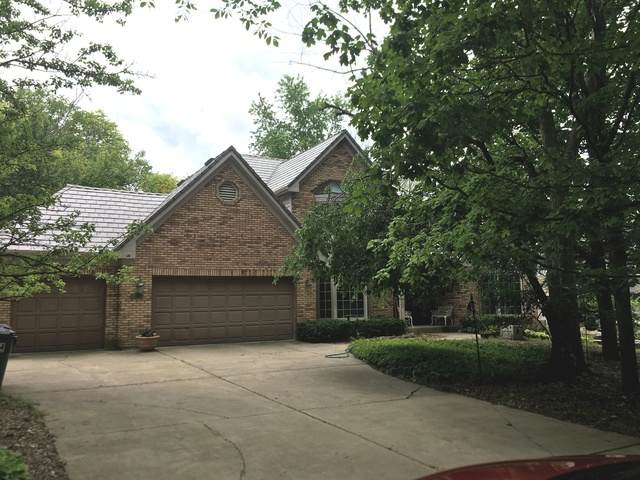 11503 Plattner Drive, Mokena, IL 60448 (MLS #10758217) :: Property Consultants Realty