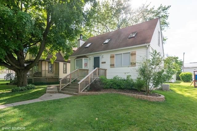 26026 S Chestnut Road, Monee, IL 60449 (MLS #10758249) :: Littlefield Group