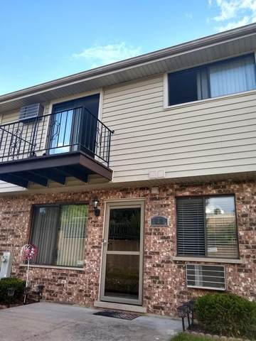 132 Willows Edge Court E, Willow Springs, IL 60480 (MLS #10758290) :: Knott's Real Estate Team