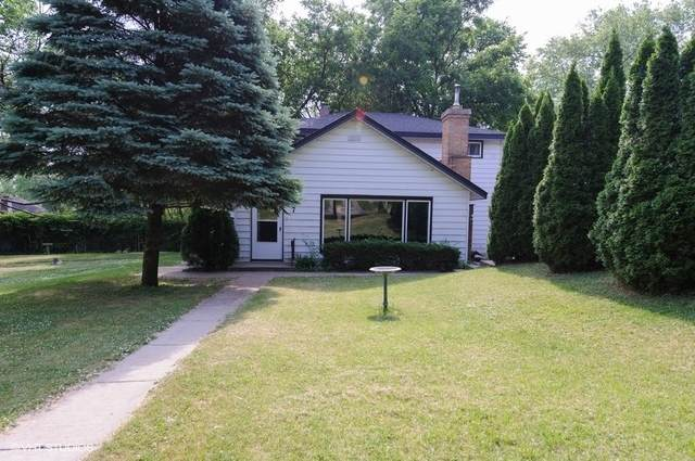 7 Hillcrest Avenue, Fox Lake, IL 60020 (MLS #10758362) :: Property Consultants Realty
